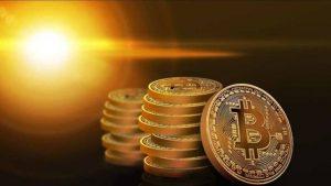 Kryptowährung Binance-Bericht