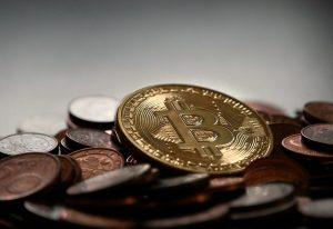 Kann Bitcoin Trader den Rueckschlag stoppen